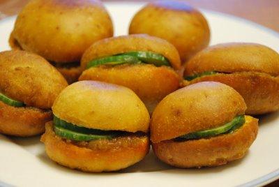 Resepi Burger Malaysia Mudah, Lembut dan Paling Sedap - Blogopsi