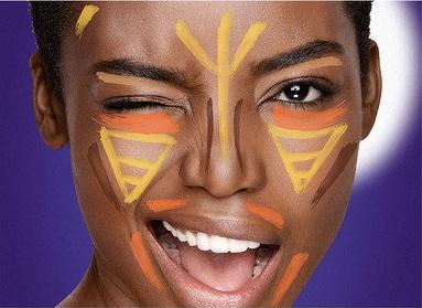 palette correctrice haute couvrance et longue tenue pour teint médium à foncé L'Oréal Infaillible Total Cover