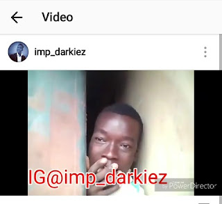 IMP_DARKIEZ COMEDY TV --AT LAST I CAUGHT THE