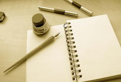Menulis Resensi dan hal hal yang dicantumkan dalam resensi buku