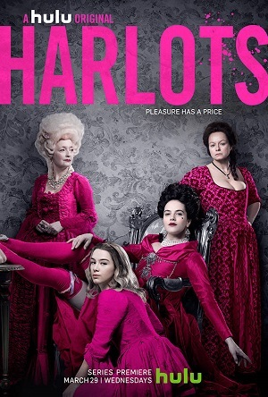 Harlots - 1ª Temporada Torrent Download