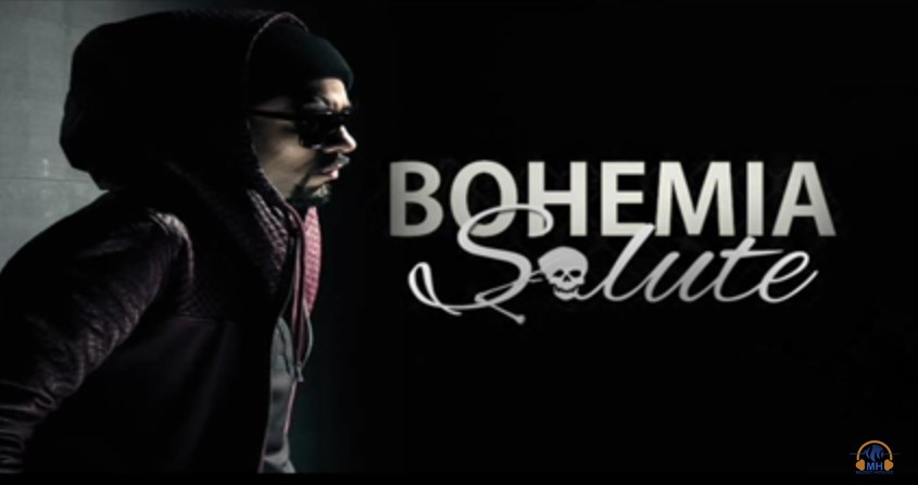 Salute Bohemia Mp3 HD Video Download ~ Punjabi HD VIDEO