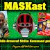 MASKast 38 With Doug Stone Now On YouTube