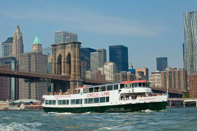 Passeio Best of NYC Cruise