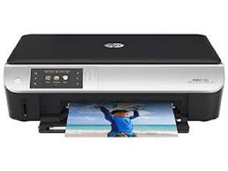 Image HP ENVY 5530 Printer