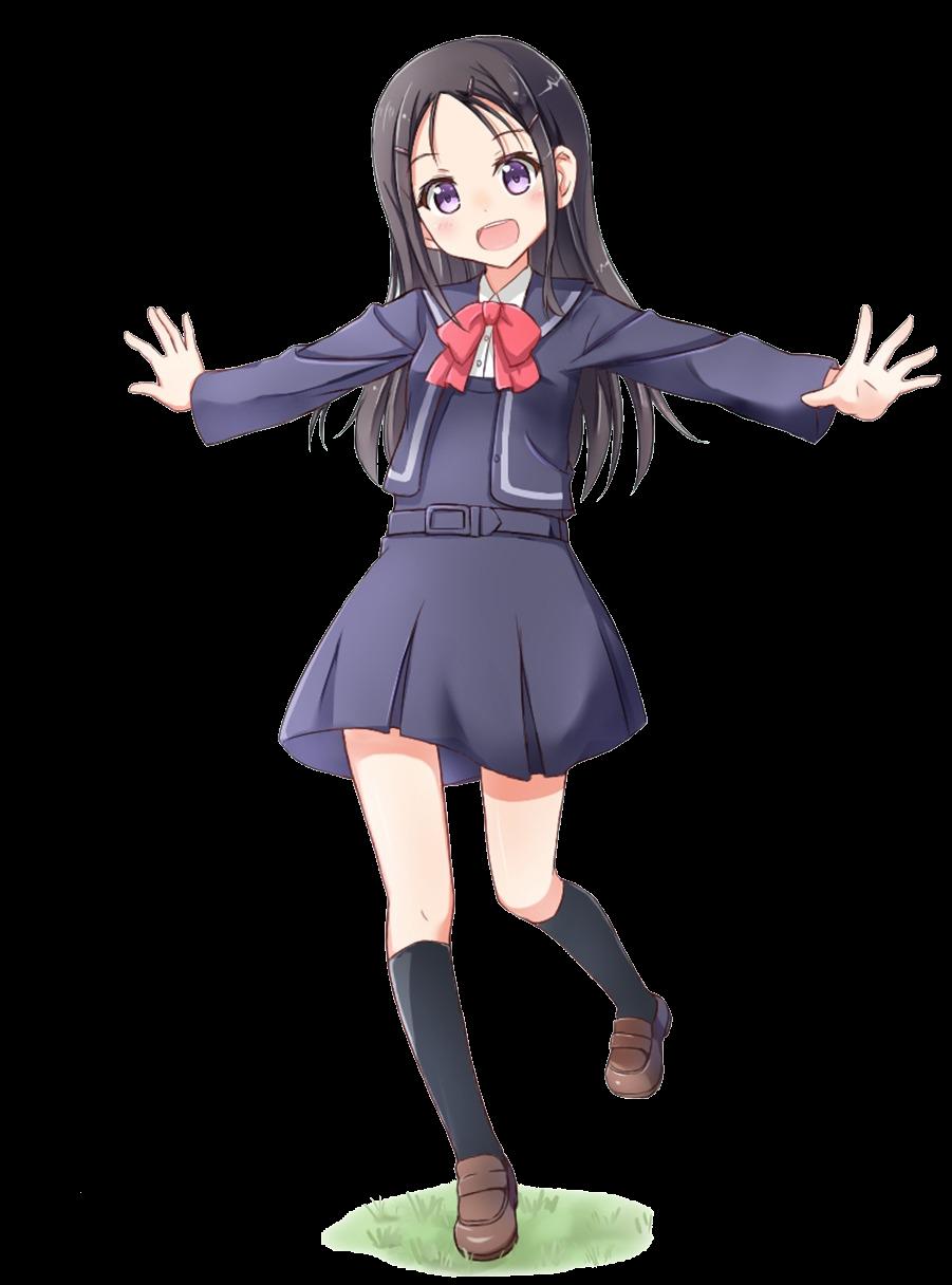 "RENDER ""Otosaka Ayumi"""