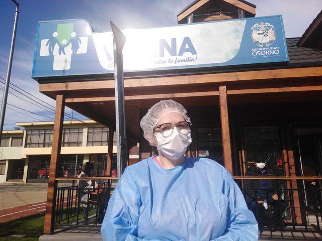 Farmacia vecina de Osorno: Podrán solicitar medicamentos via on line