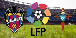 Levante vs Celta Vigo Full Match & Highlights 14 January 2018