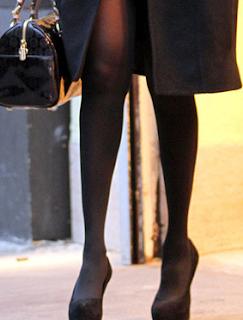 This tyra banks sexy legs