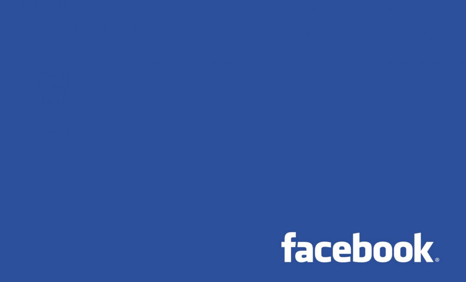Facebook Desktop Wallpaper Eazy Wallpapers