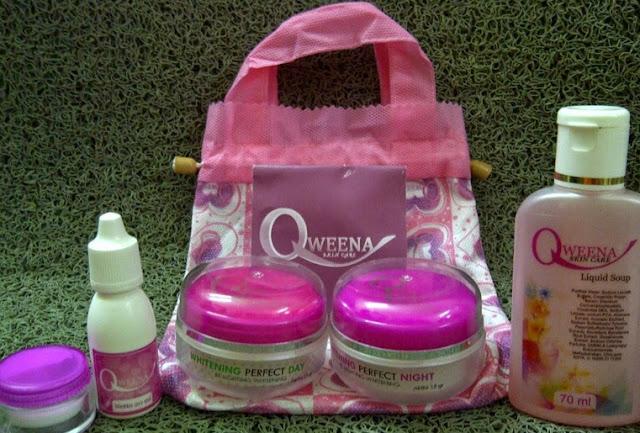 Efek Samping Qweena Skin Care