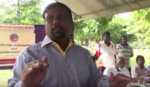 Ponkanthan speech pongal celebration in killinochchi