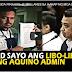 Greco Belgica Magsasampa ng Kaso Laban Kay Trillanes Dahil Sa Pagtanggap ng DAP Galing Kay PNOY