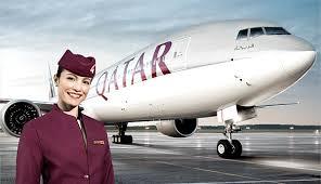 Kerjaya Kosong Qatar Airways