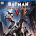 Batman and Harley Quinn (2017) Bluray