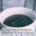Top Tips and Tools to Weather Winter Like an Arctic Pro