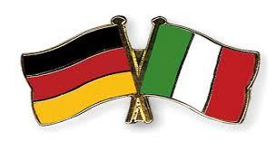مباراة ايطاليا والمانيا match italy vs germany