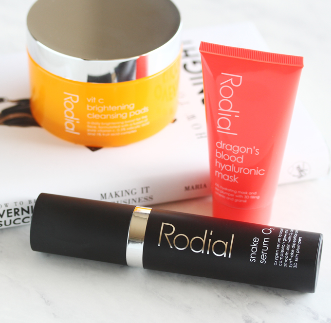 Rodial Snake Serum O2 Review, Rodial, Rodial Skicare, Rodial Review