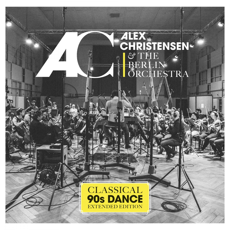 Alex Christensen The Berlin Orchestra Classical 90s Dance