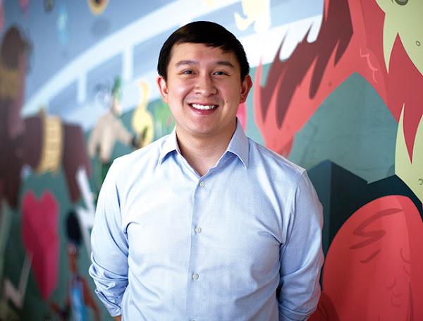 Twitch共同創辦人暨營運長Kevin Lin