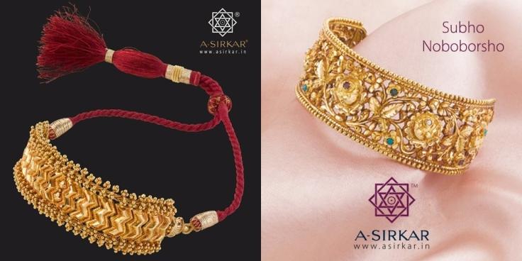 Bengali Bridal Jewellery: The dazzling