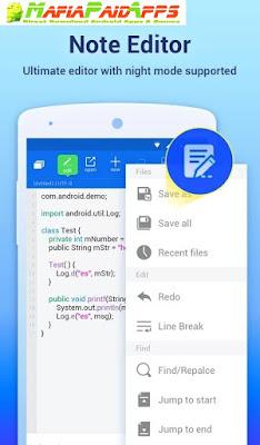 ES File Explorer File Manager Apk MafiaPaidApps