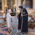 ملكة بريطانيا تستقبل البابا تواضروس فى القصر الملكى بلندن اليوم