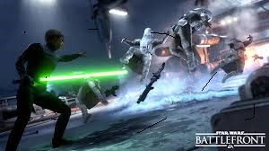 Star War Battlefront Game Free Download For PC Full Version