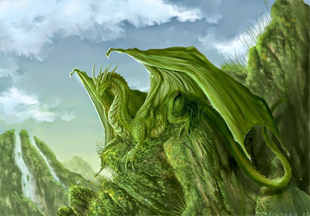 emeraldragon