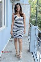 Actress Mi Rathod Spicy Stills in Short Dress at Fashion Designer So Ladies Tailor Press Meet .COM 0047.jpg