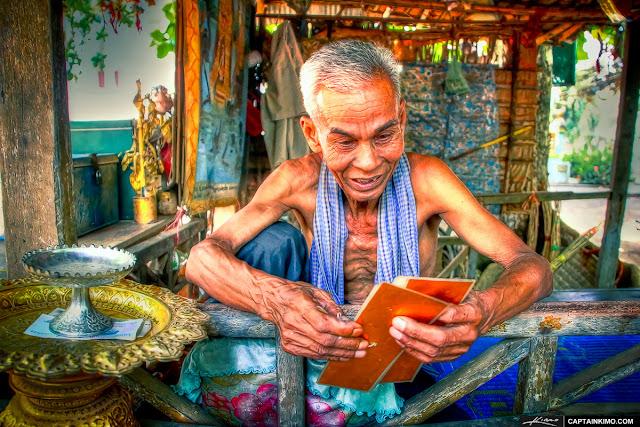 Cambodgien par Capitaine Kimo (CC)
