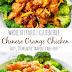 Chicken | Easy Whole30 Chinese Orange Chicken