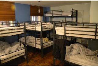 Ηλεία: Yπεξαίρεσαν 40 διώροφα κρεβάτια και στρώματα!