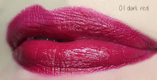 Rival de Loop - The Golden 20's - Lipsticks