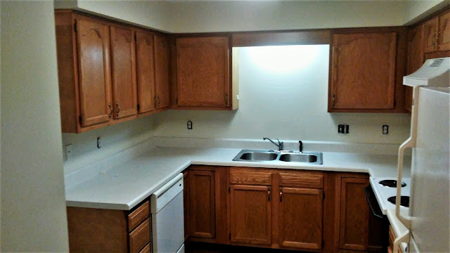 Kitchen Cabinet Refinishing6