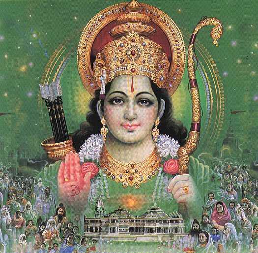 Ramayana Masam