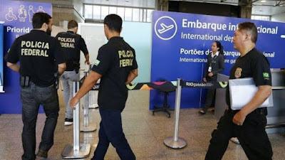 Morador de Copacabana liderava quadrilha de contrabandistas