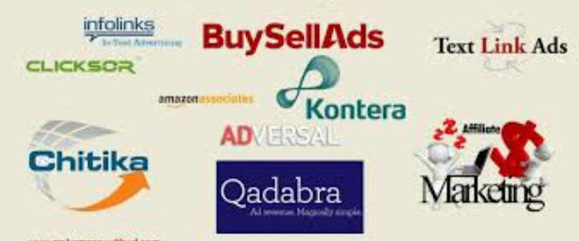 How to earn money from these 10 ad networks  without adsense