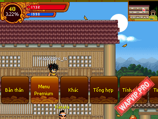 hack ninja 136 Premium v9 hỗ trợ cận chiến cực mượt mod by wapvip.pro