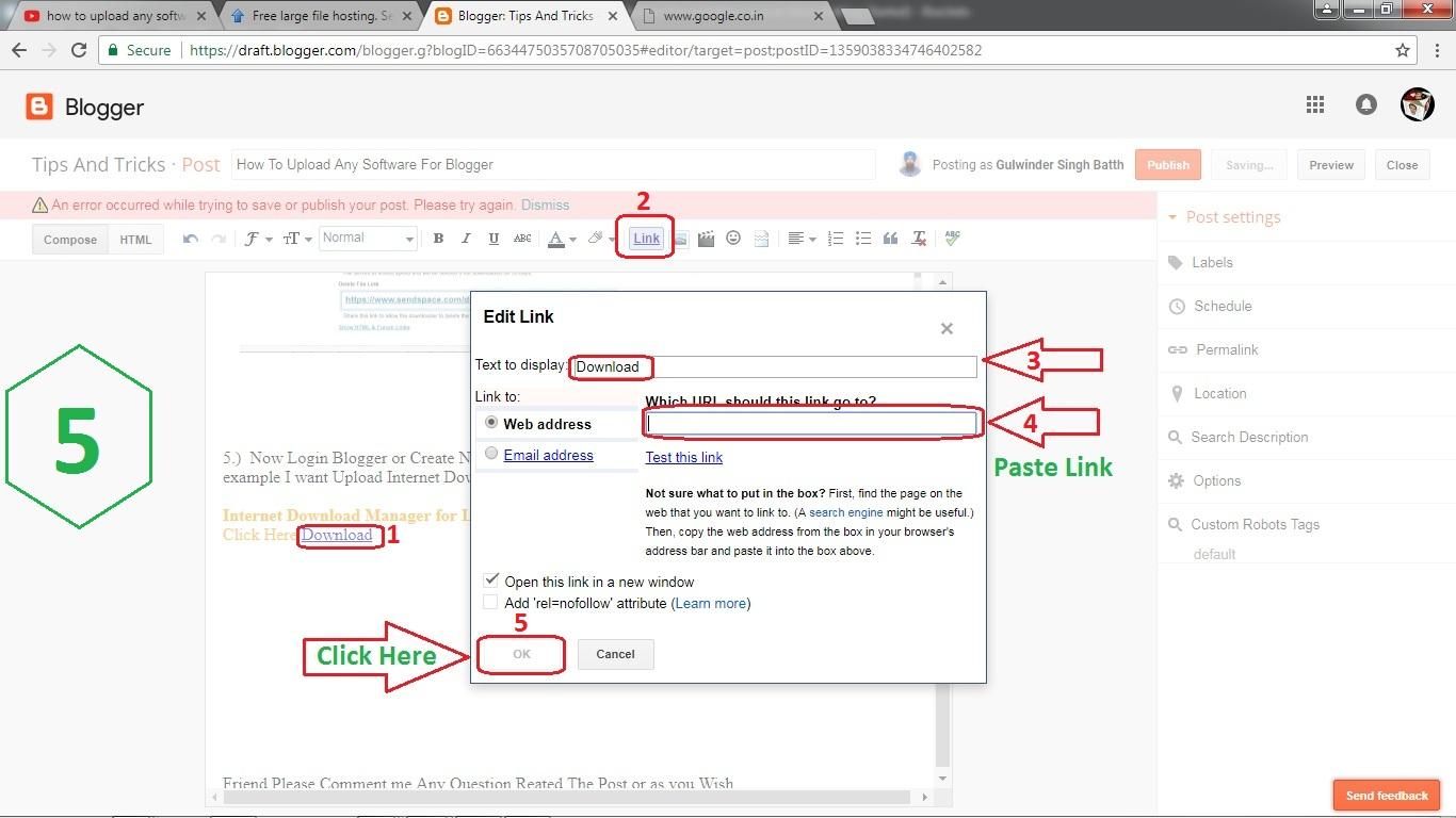 Upload manager Software - Free Download upload manager - Top 4 Download