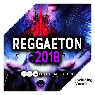 Reggaeton Colection 2018 Mp3 320 Kbps
