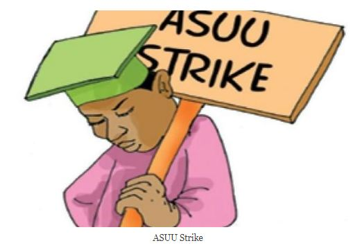 ASUU Strike: No End In Sight