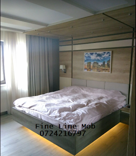 Dormitor la comanda Constanta