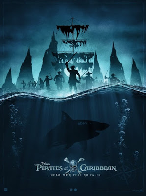 Daftar Film Petualangan Terbaik Sepanjang Masa pirates of the carribean