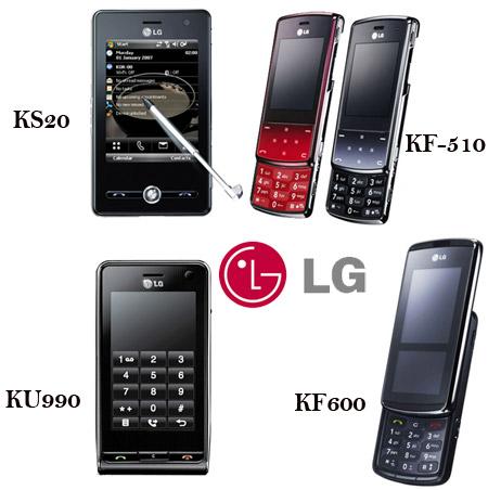 Best LG Secret Codes - Complete List:LG Mobile Hidden & Secret Codes