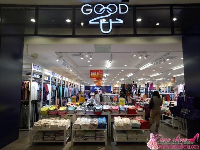 Good2U Melawati Mall