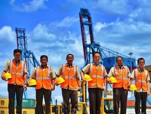 IPC Port Equipment