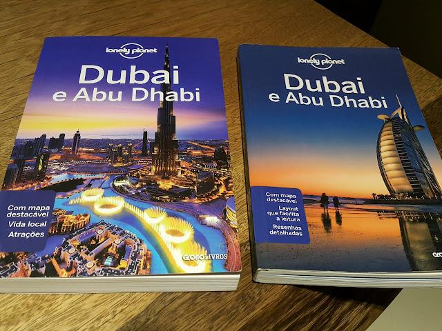 Emirados Árabes: roteiro de viagem
