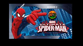 Ultimate Spider-Man (Season 2) Hindi Episodes. [720p]