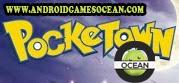 Pocketown version 1.0.1 Mod + Apk (Pokemon Like 3DS) androidgamesocean